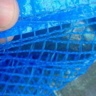 กระชังบกขนาด3x4mเลี้ยงปลากุ้งกบ