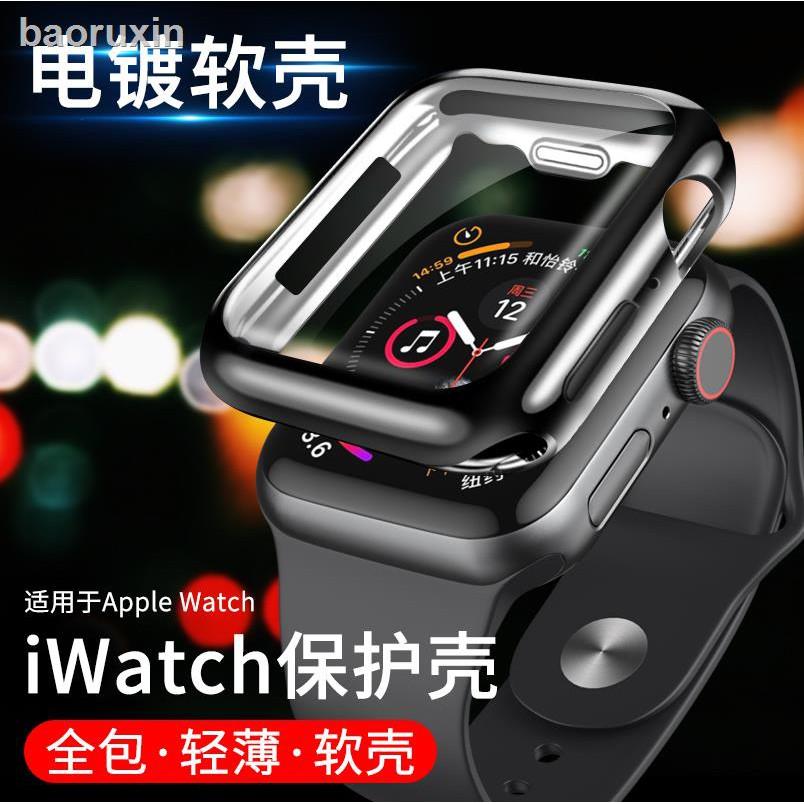 ฟิล์มกันรอยสําหรับ Applewatch 5
