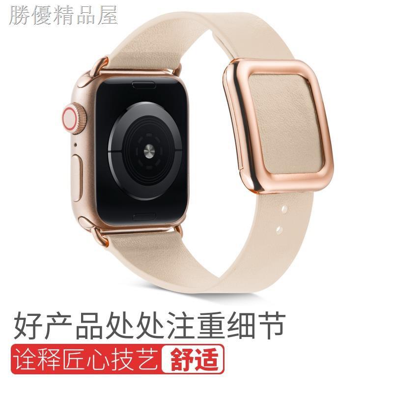 สายนาฬิกาข้อมือสําหรับ Applewatch6 Applewatch5 / 3 / 4