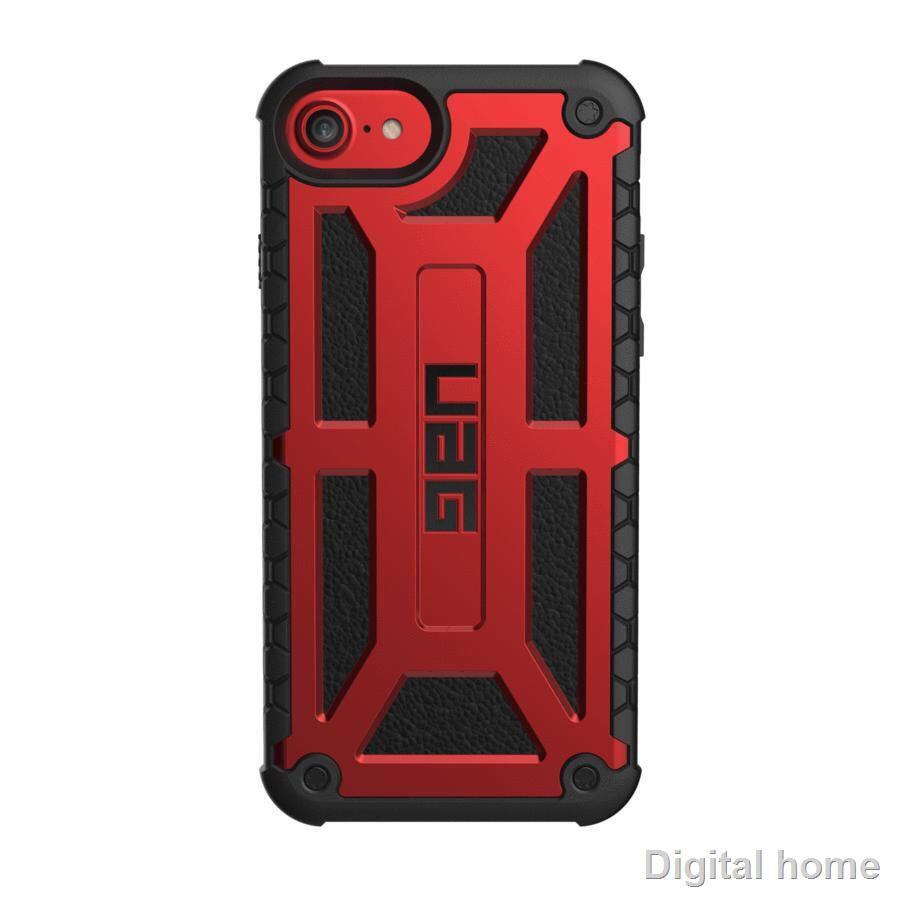 จัดส่งจากประเทศไทย❒❖(AAA เทียบแท้) iPhone SE(2020) Case UAG MONARCH เคสiphone6 /6s /7 /8 , iphone6Plus /iphone7 Plus/ip