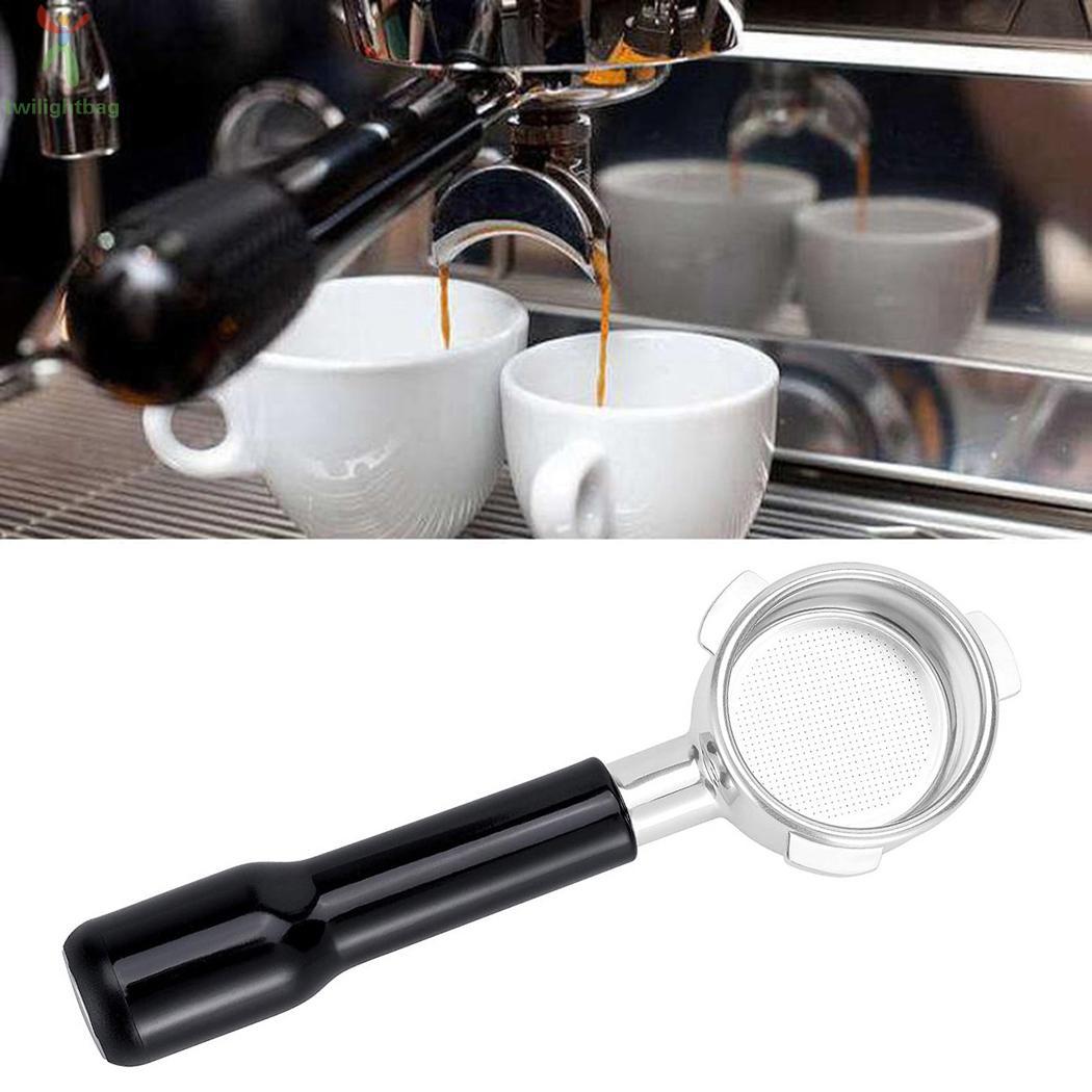 ด้ามจับกาแฟ สำหรับเครื่องทำกาแฟ Barsetto 58 มม. กึ่งอัตโนมัติ