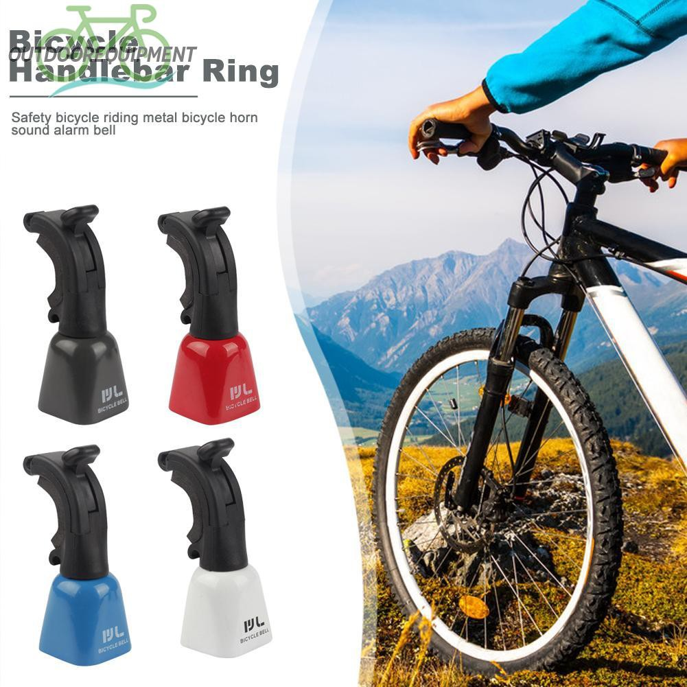 RockBros Classical Cycling Bike Handlebar Ring Bell Horn Bell 5 Colors