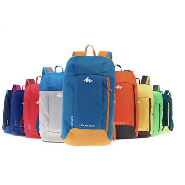 ?sale ?【พร้อมส่ง】miss Bag Fashion กระเป๋าเป้สะพายหลัง กระเป๋าออกกำลังกาย รุ่น Qing-Beibao-D533.