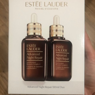 Review King power Estee Advance Night Repair 100ml