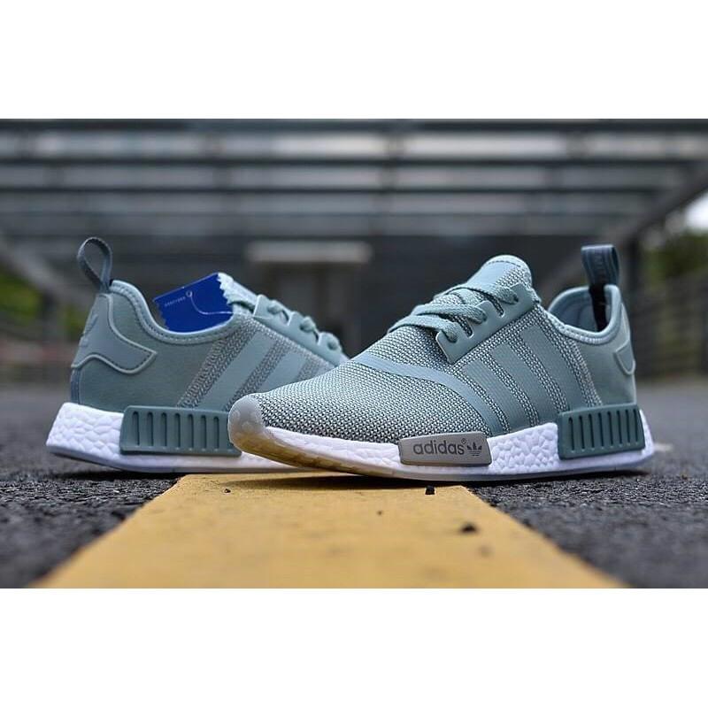 the best attitude 152bf bf336 Find Price NMD R1 Aero Blue รองเท้าผ้าใบผู้หญิง รองเท้าผ้าใบ ...