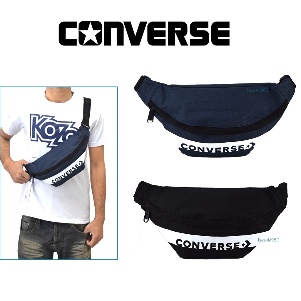 Champion Waist Bag Embroidery big C  68c1d17a407a5