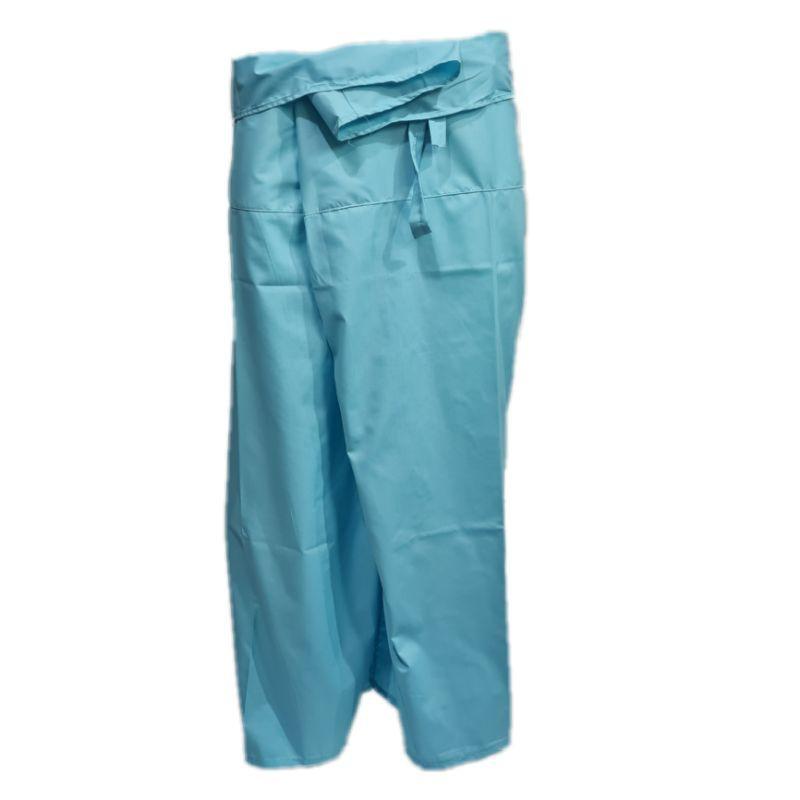 กางเกงเล ขายาว กางเกงขาก๊วย กางเกงลำลอง กางเกงชาวเล ?พร้อมส่งทุกวันจร้า ?