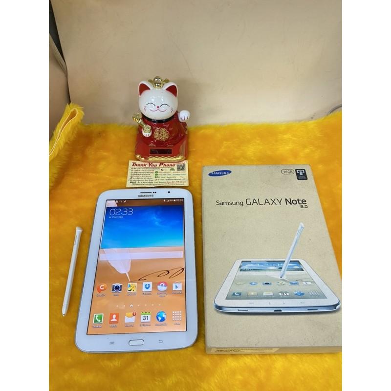 # Samsung Galaxy Note8.0 นิ้ว-มือสองราคาเบาๆ