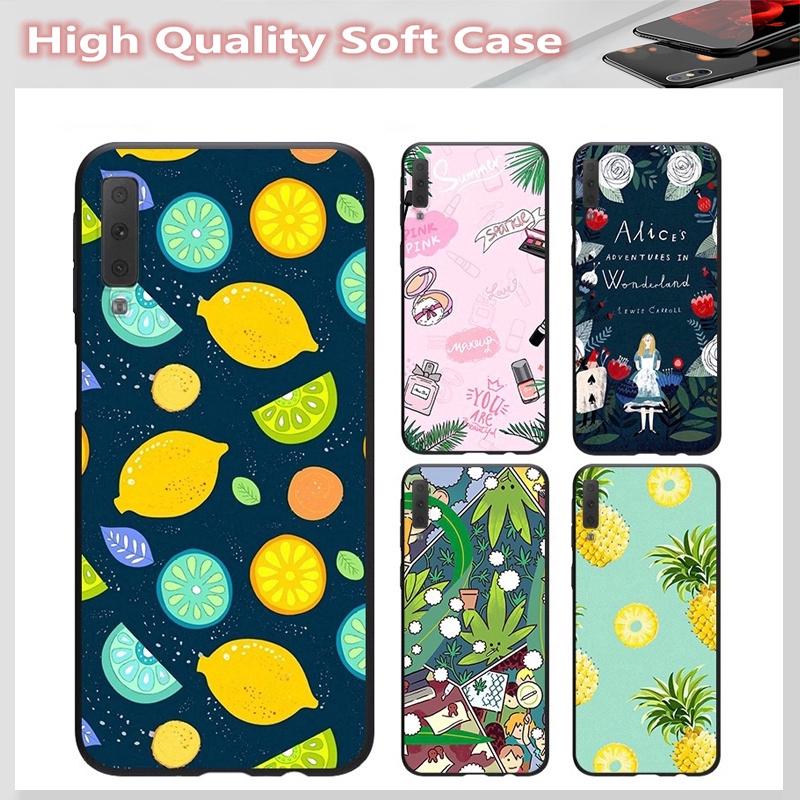 casing for SAMSUNG A2 CORE J7 Pro J7 PLUS A6 A6+ A7 A8 A8+ A8 Star A9 2018 Cover Mango Soft Case