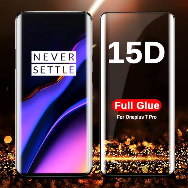 ฟิล์มกระจก UV Dome Glass สำหรับ OnePlus 7 Pro / P30 Pro
