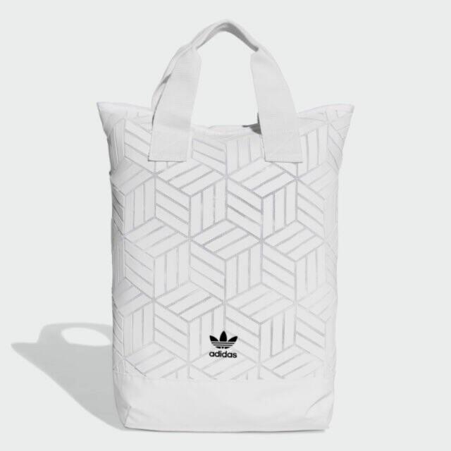 กระเป๋า Adidas 3D roll top backpack รุ่นใหม่