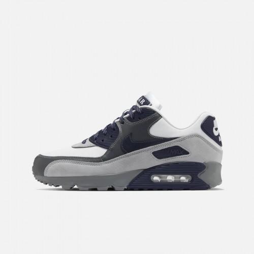 """ลดราคา รองเท้าผู้ชาย Nike Air Max 90 NRG """"LAHAR ESCAPE"""" [ลิทสิทธิ์แท้ NIKE Thailand][รหัส CI5646 100 ]"""