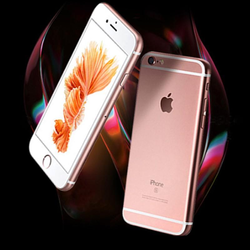 11.11   12.12Apple IPhone 6s Plus / / 64GB / 128GB-99% ของแท้มือสองสภาพใหม่