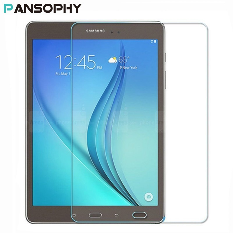 """Genuine Screen Protector Tempered Glass  For Samsung Galaxy Tab A 9.7/"""" SM-T550"""