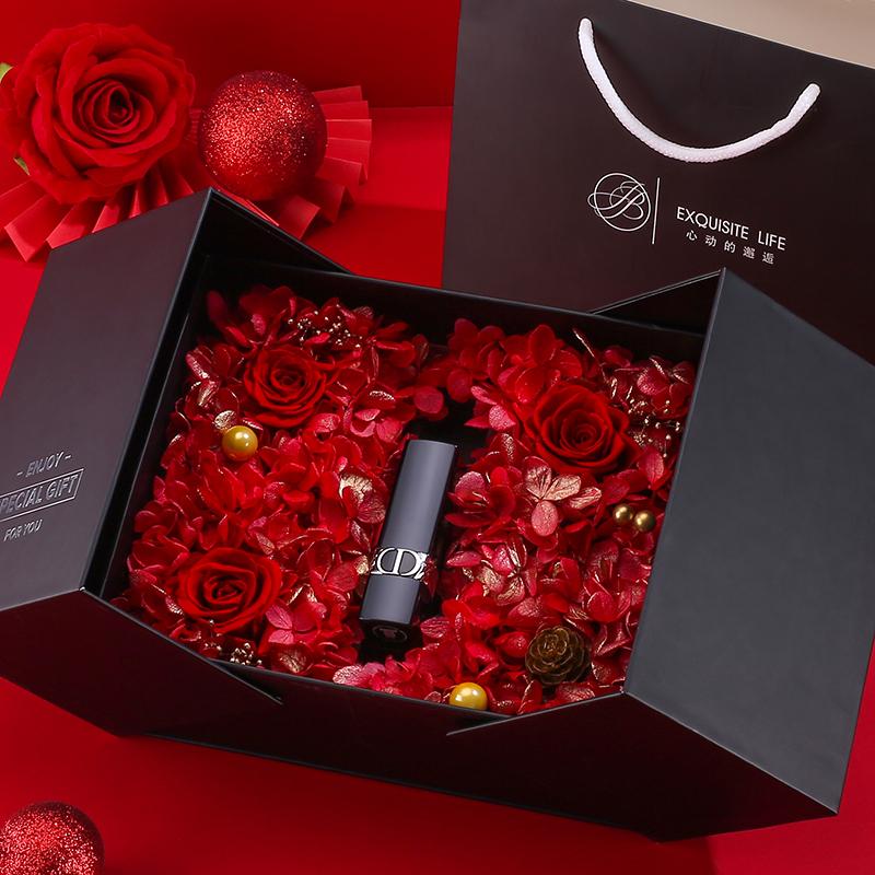 ✙≞🔥จัดส่งที่รวดเร็ว🔥ดินสอเขียนคิ้ว Dior Dior Lipstick 999 Matte Moisturizing 888 Zhenghong 740แบรนด์ใหญ่641ของแท้520กล