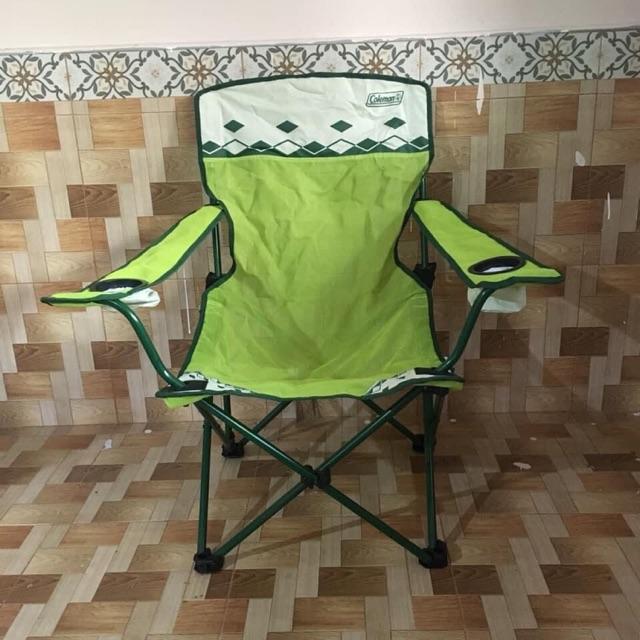 เก้าอี้ Coleman Resort Chair ll