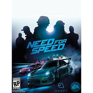 NFS : need for speed
