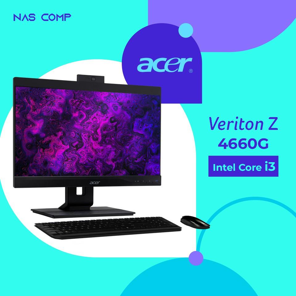 Acer Veriton Z4660G / All In One /Intel Core i3