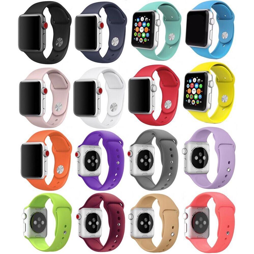 สายนาฬิกาข้อมือ Apple Watch Band Series 1 / 2 / 3 / 4/5