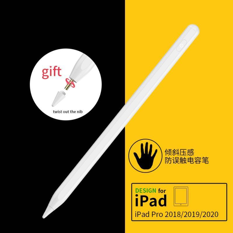 ปากกาทัชสกรีน Applepencil สําหรับ Ipad 2020