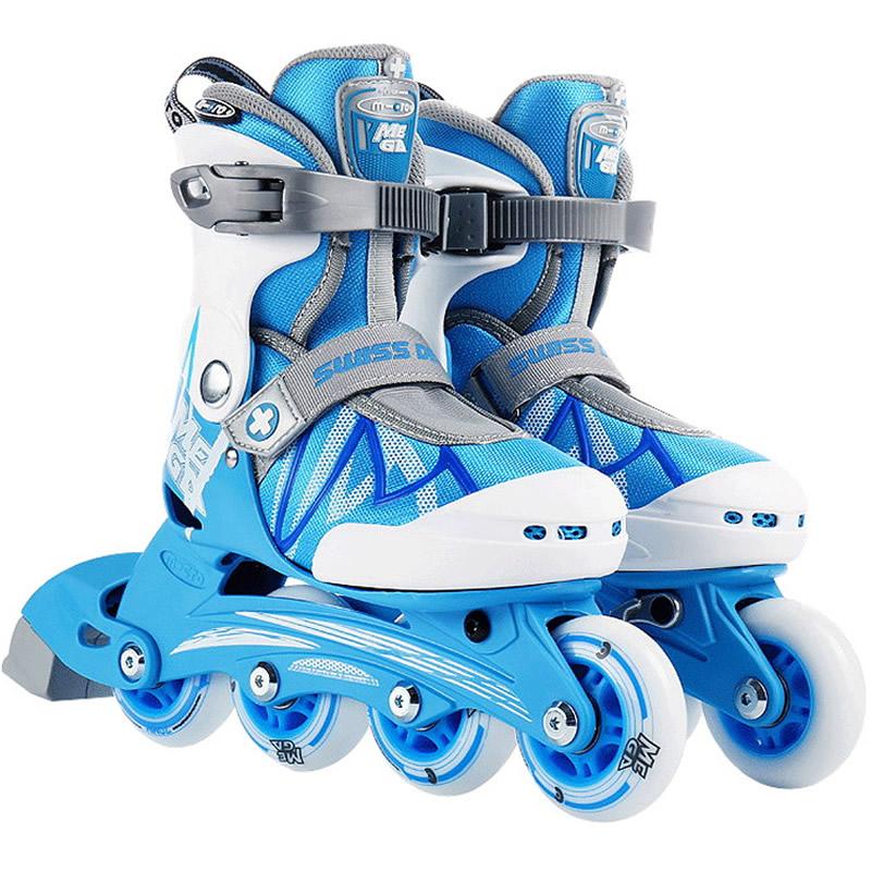 Cro Roller Skates Zt0 รองเท้าสเก็ตแบบเต็มสําหรับเด็ก