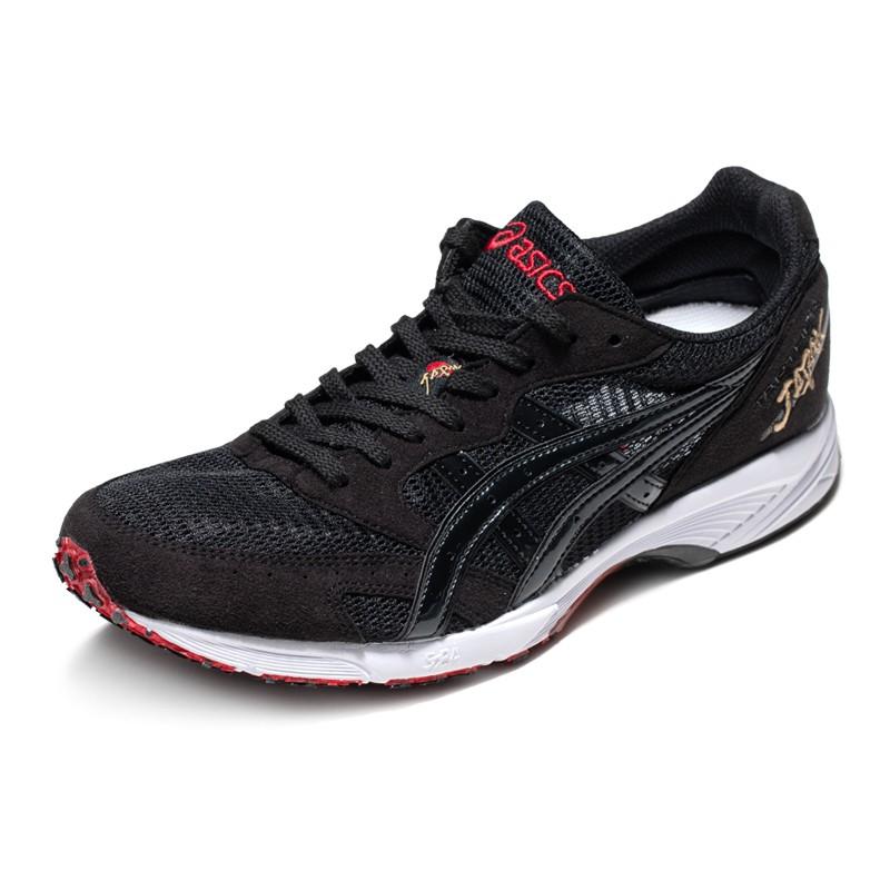 ASICS Arthurs รองเท้ากีฬา TARTHER JAPAN ผู้ชายและผู้หญิงรองเท้าวิ่ง 1013A007-100