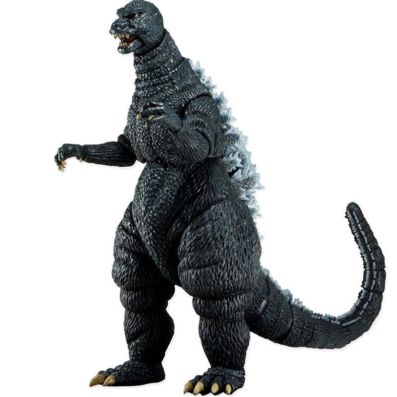 ❉ஐ✗NECA Godzilla 2016 Monster Figure Super movable model toy 18cm [จัดส่งฟร]
