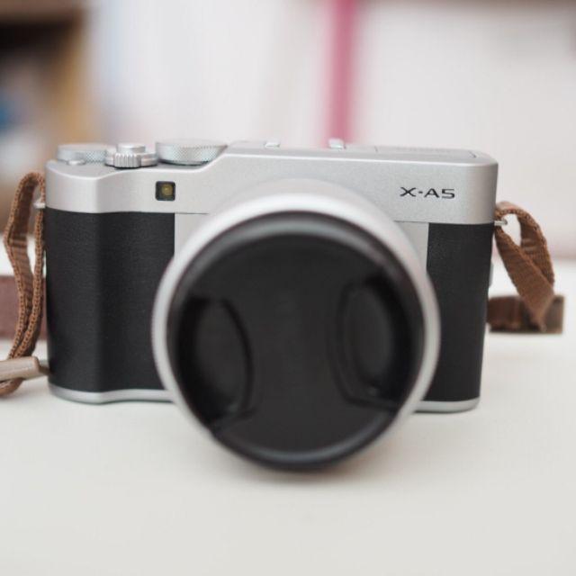 กล้องfuji XA5 (มือสอง)