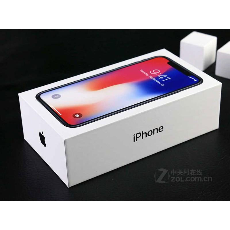Apple iphone X 64 GB 256 GB Refurbished 99%New ของแท้ 100% iphone X iphoneX iphone10 iphone Ten iphone apple iphoneX