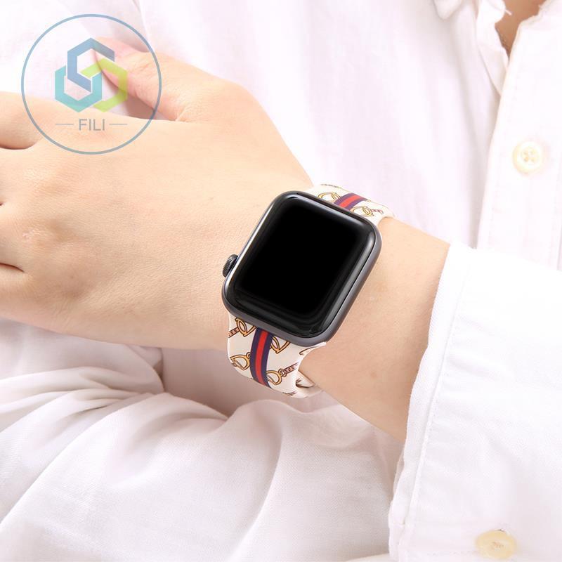 สาย applewatch สายนาฬิกา applewatch สายนาฬิกาข้อมือ Apple Watch 44 มม . 42 มม .สาย