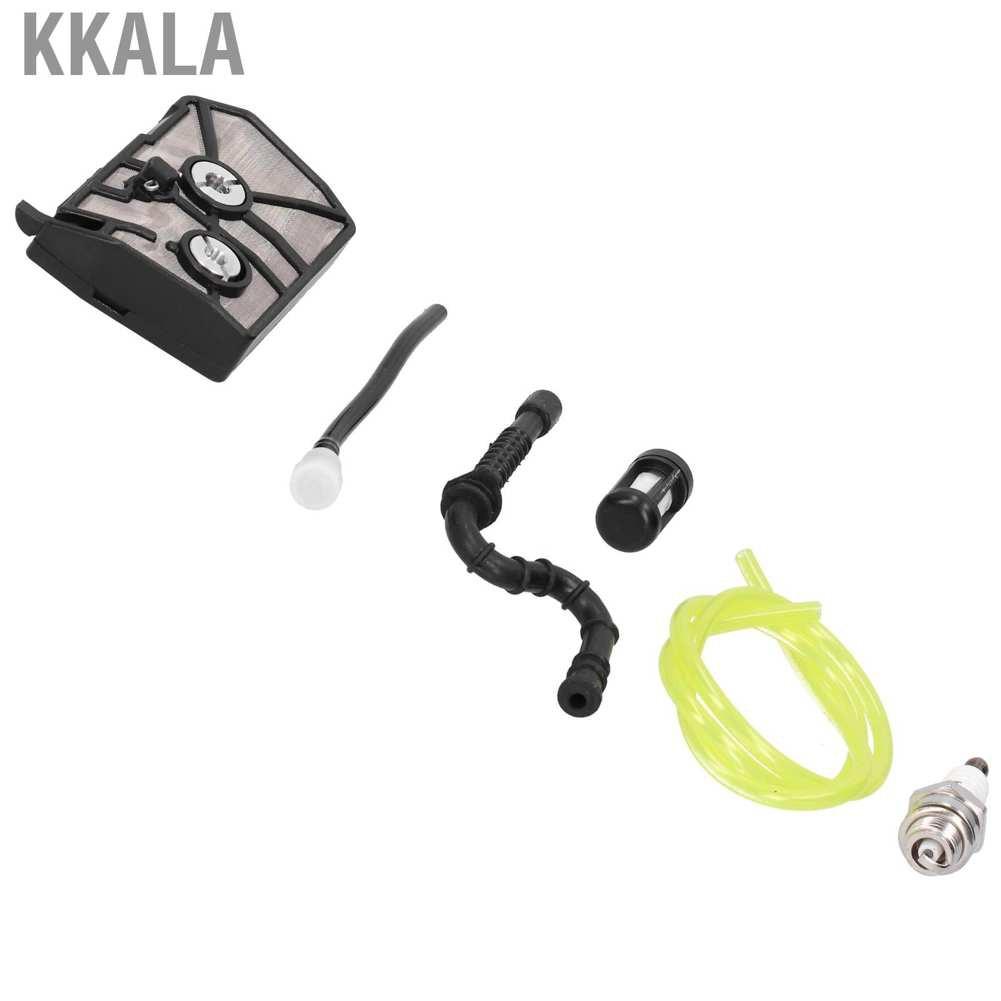 Kkala อุปกรณ์กรองอากาศทนทานสําหรับ Stihl 028 Av
