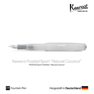 per Kaweco Sport serie by Kaweco FP Kaweco Sport Squeeze-convertitore