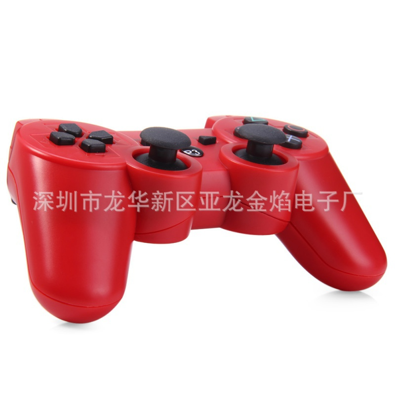 PS3 Wireless Controller PS3 Bluetooth Controller PS3 Controller P3 Bluetooth Game Controller Dual Panel