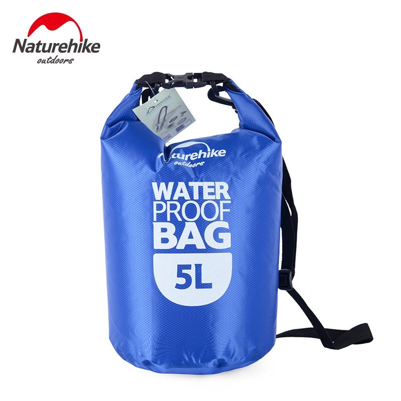 NatureHike กระเป๋ากันน้ำขนาด 5 ลิตร