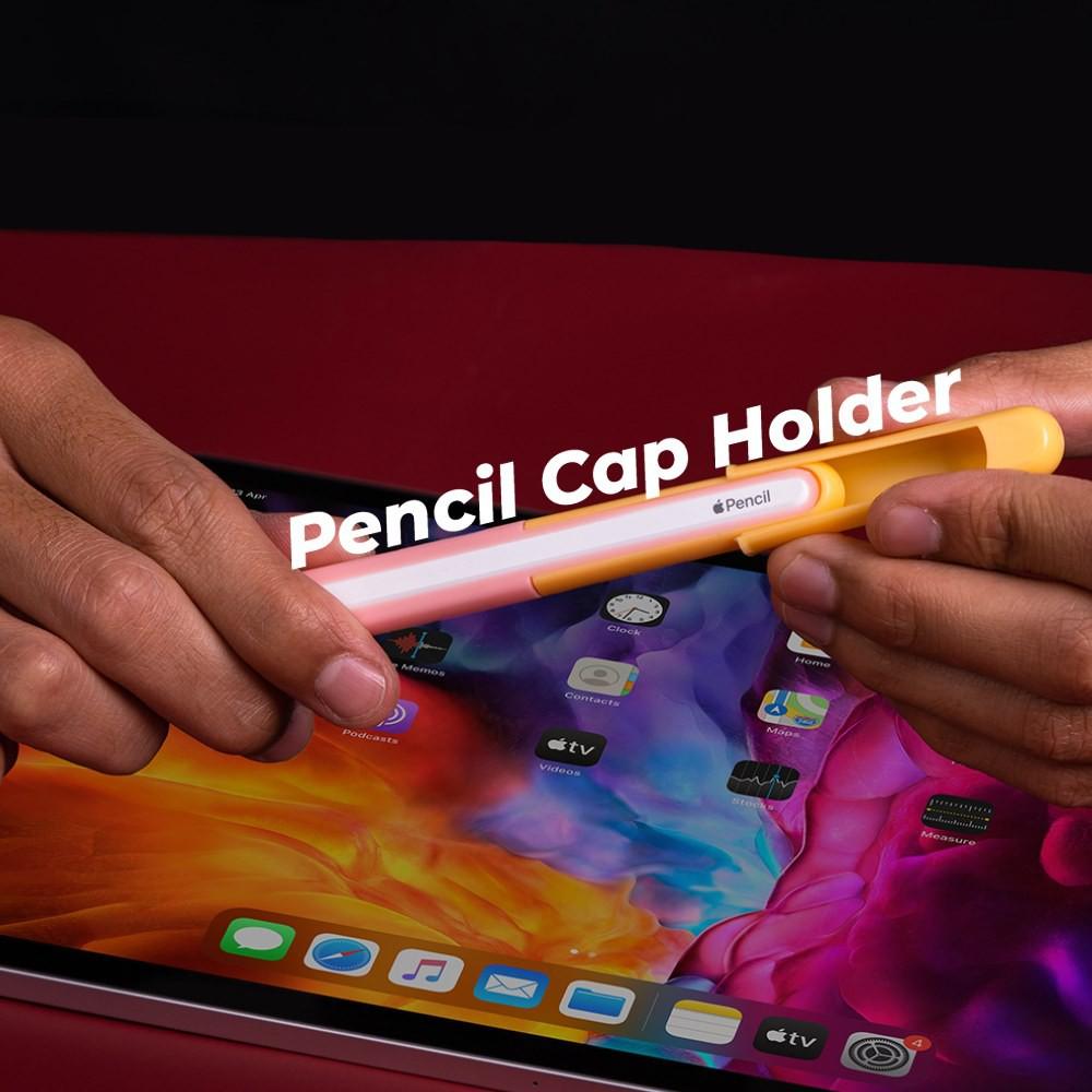 ปลอกปากกา Apple Pencil 1/2 รุ่น Wand จาก AppleSheep zukW