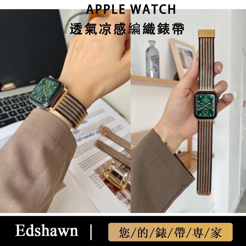 สายเข็มขัดโลหะสแตนเลสสําหรับ AppleWatch AppleWatch
