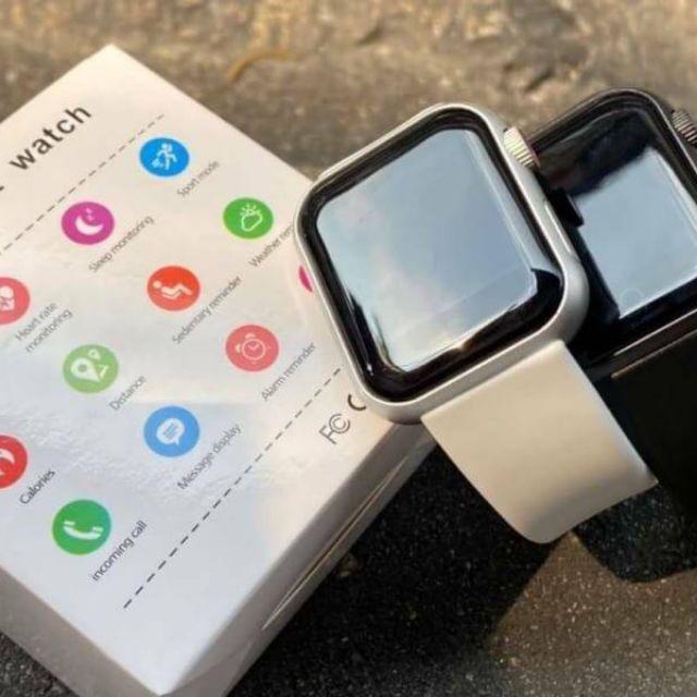 smart watch D20 2020