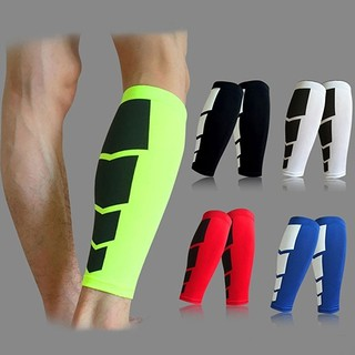 Review ☀WISH Unisex Sport Calf Brace Support Compression Exercise Running Cycling Leg Sleeve