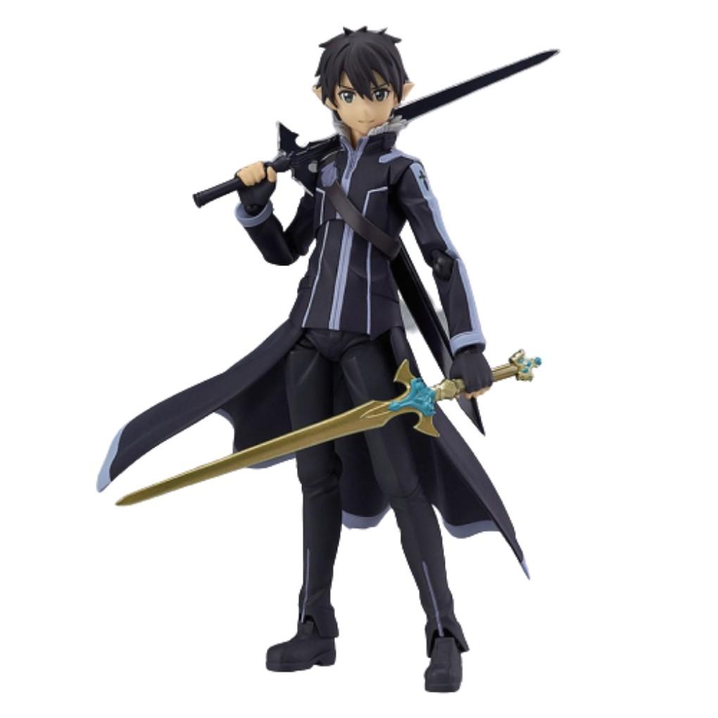 Figma: Sword Art Online II: Kirito ALO
