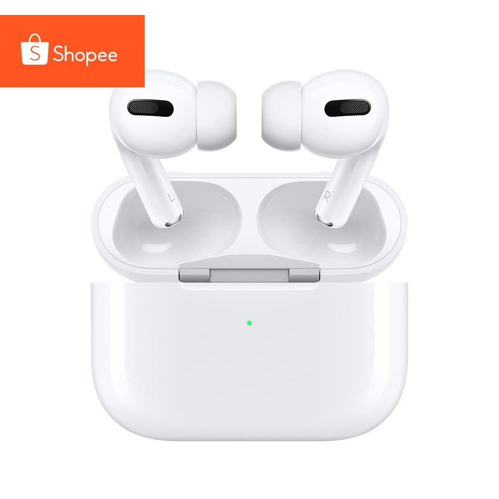11.11Apple AirPods Pro- พร้อมเคสชาร์จแบบไร้สาย by Studio7