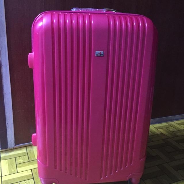 กระเป๋าเดินทาง ขนาด24