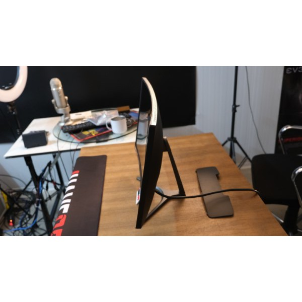 MONITOR (จอมอนิเตอร์) MSI G241VC Curve Freesync Optix LED Gaming Monitor SKU-08076 LnPx