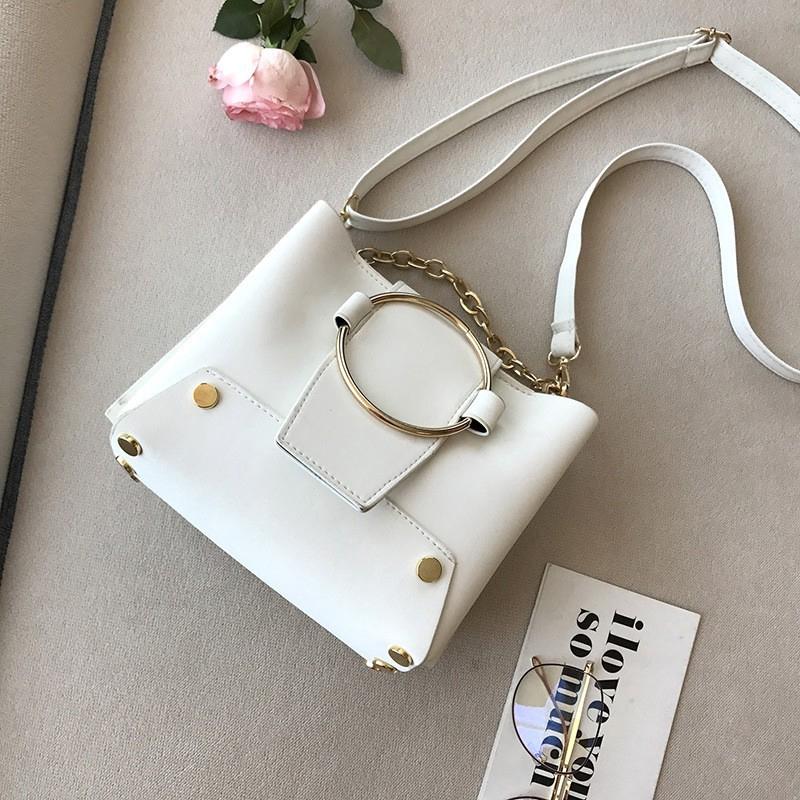 กระเป๋าสะพายไหล่สายโซ่สำหรับผู้หญิง anello กระเป๋าสะพายข้าง coach พอ กระเป๋า sanrio gucci marmont gucci dionysus