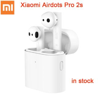 Original Xiaomi Airdots Pro 2s Wireless Earphone TWS Mi True Earbuds Air 2s wireless Stereo Control With Mic Handsfree