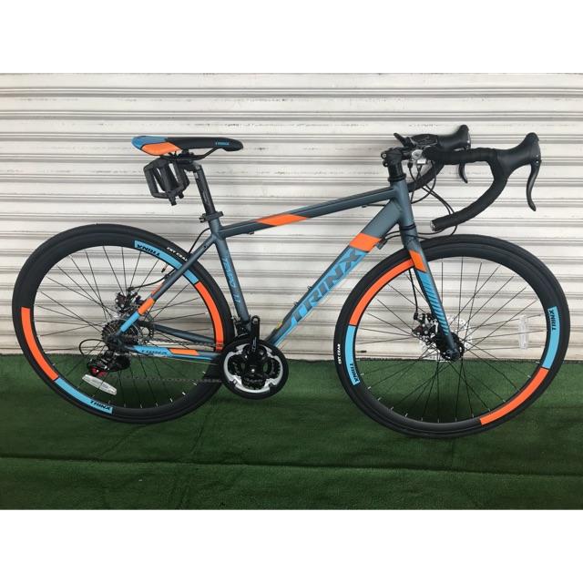 จักรยานเสือภูเขา trinx tempo 1.1