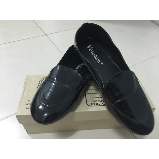 รองเท้าคัชชู ผู้หญิง (มือ 2)