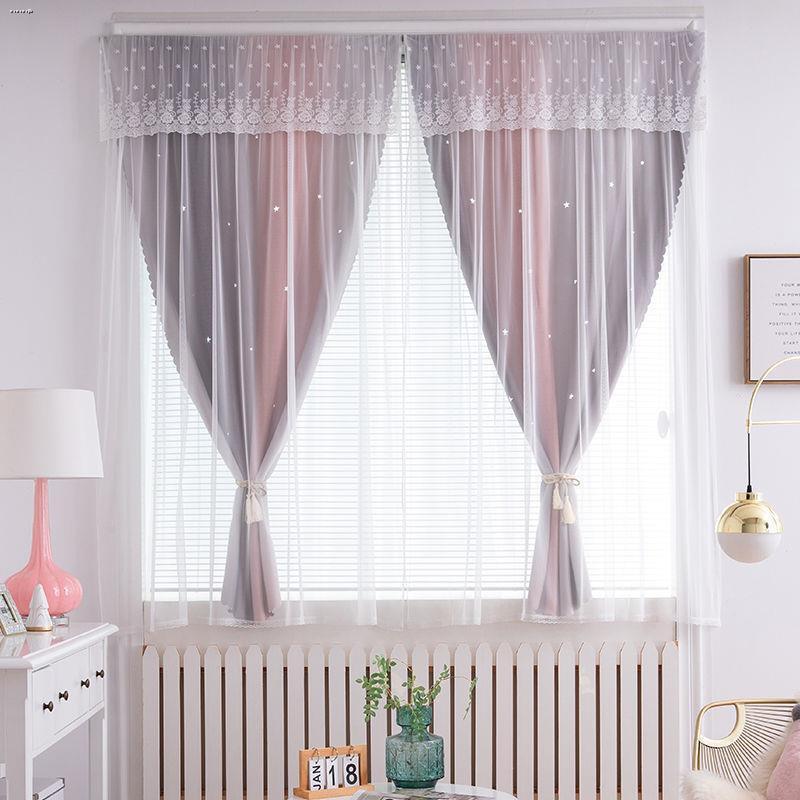 ▩㍿▧ผ้าม่าน ผ้าม่านทึบ ผ้าม่านหน้าต่าง ผ้าม่านสำเร็จรูป  ผ้าม่านแบบไม่ต้องเจาะ, แรเงาผลิตภัณฑ์สำเร็จรูป, บ้านเช่าห้อง