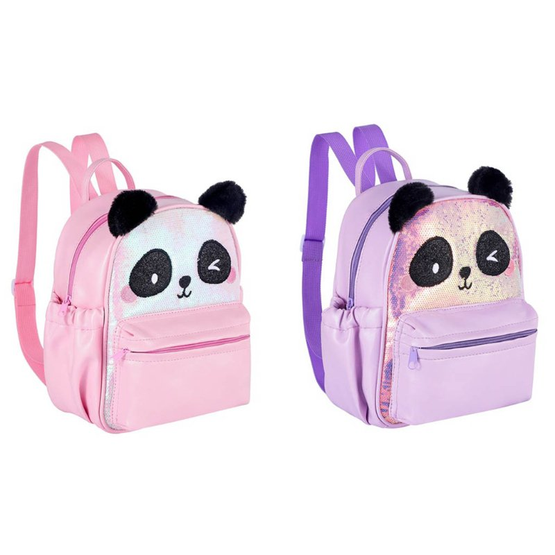 กระเป๋าเป้สะพายหลังเด็ก,Sequinsกระเป๋าเป้สะพายหลังเดินทางกระเป๋านักเรียนนักเรียนหญิงวันเกิดของขวัญ BT7S