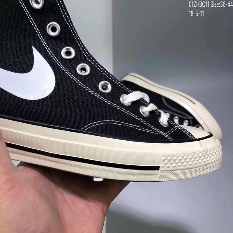 ingeniero Jugando ajedrez Elaborar  Chinatown Market x Nike x Converse Chuck รองเท้า nike รองเท้า ไนกี้ |  Shopee Thailand