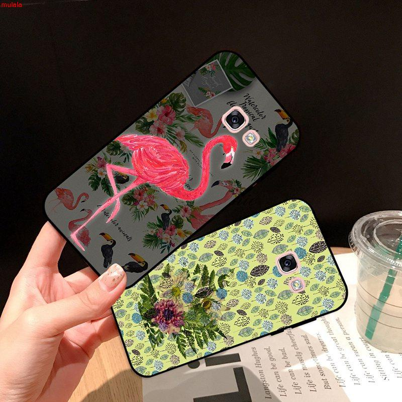 Samsung A3 A5 A6 A7 A8 A9 Pro Star Plus 2015 2016 2017 2018 HHCT Pattern-3 Silicon Case Cover